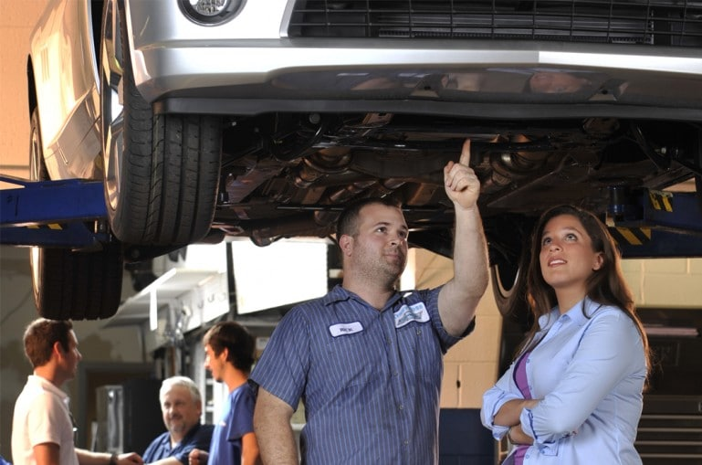 Car repair Pretoria