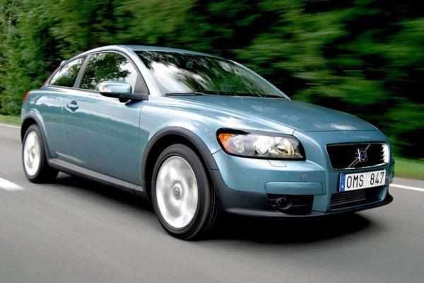 Volvo C30 2.5 T5