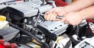 engine repair pretoria